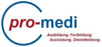 Logo ProMedi