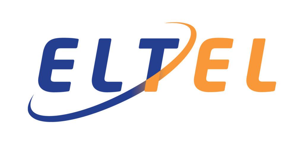 Logo Eltel Infranet GmbH