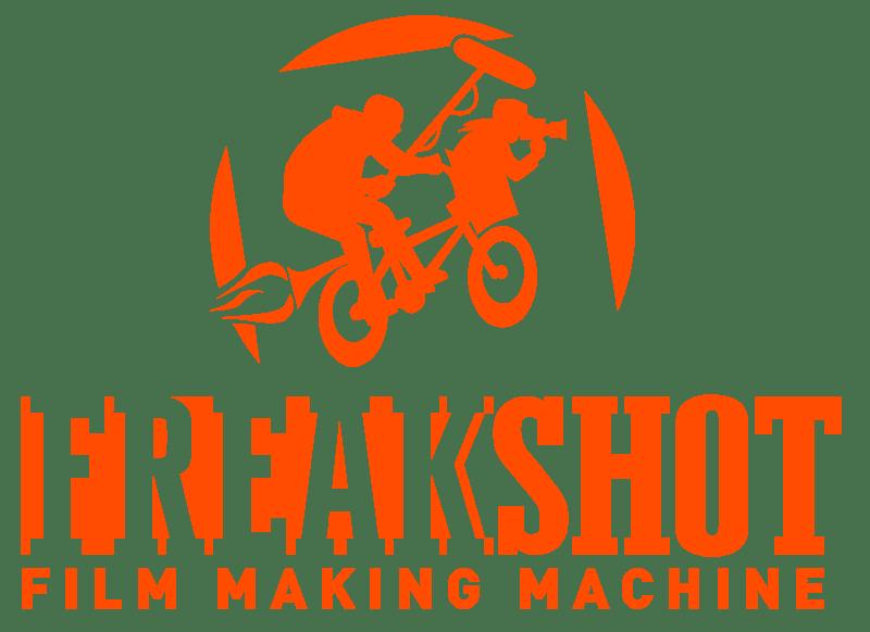 Freakshot Logo